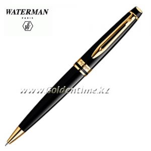 Ручка Waterman Expert Essential Black GT S0951700