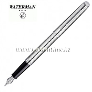 Ручка Waterman Hemisphere Deluxe Metal CT S0921010