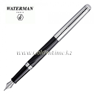 Ручка Waterman Hemisphere Deluxe Silk-printed CT S0921170