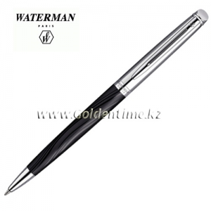 Ручка Waterman Hemisphere Deluxe Silk-printed CT S0921230