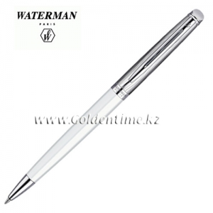 Ручка Waterman Hemisphere Deluxe White CT S0921310