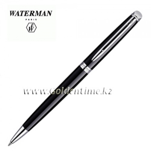 Ручка Waterman Hemisphere Essential Black CT S0920570