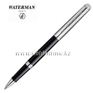 Ручка Waterman Hemisphere Deluxe Black CT S0921130