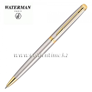 Ручка Waterman Hemisphere Essential Stainless Steel GT S0920370