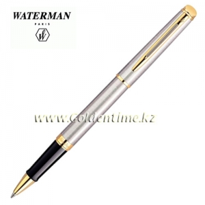 Ручка Waterman Hemisphere Essential Stainless Steel GT S0920350