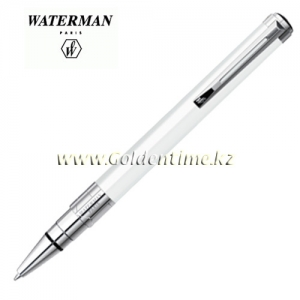 Ручка Waterman Perspective White CT S0944620