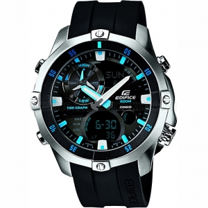 Часы Casio Edifice EMA-100-1AVDF