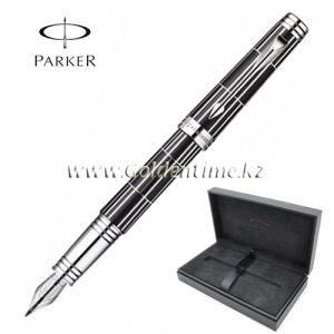 Ручка Parker 'Premier' Luxury Black СT 1876380