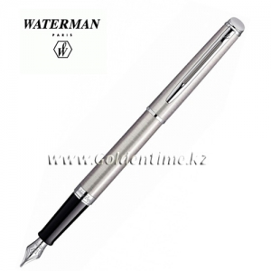 Ручка Waterman Hemisphere Essential Stainless Steel CT S0920410