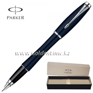 Ручка Parker 'Urban' Night Sky Blue CT S0850650