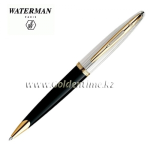 Ручка Waterman Carene Deluxe Black GT S0700000